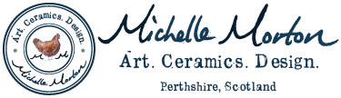Michelle Morton - Art, Ceramics and Design